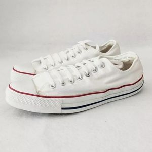 Vintage Converse USA Made Low Top Chuck Taylors